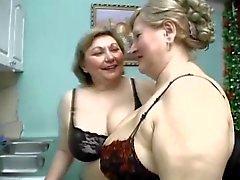 grannies lesbiennes rijpt