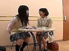 aasialainen perse suihin sormitus japanilainen