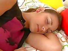 slaapkamer sex slipje slapen slapen porn slapen porno video's