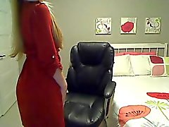 блондинка большие сиськи веб-камера