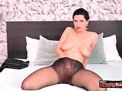 latein masturbation milf nylon