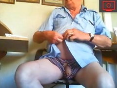 homossexual amador masturbação naco