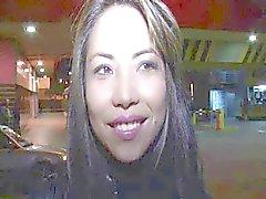 Oyeloca latina fishnet stockings Christina Aragon fucked har