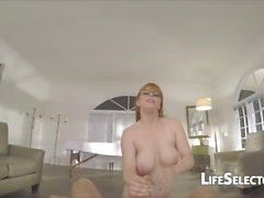 lifeselector petite groß tits big dick