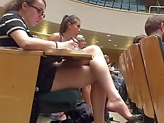 college fuß-fetisch teenageralter