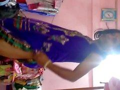 Virgin Indian Bottom Gay Crossdresser want TOP