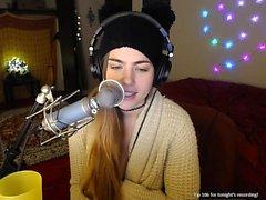 amatööri pienet rinnat sukat teini-ikäinen webcam