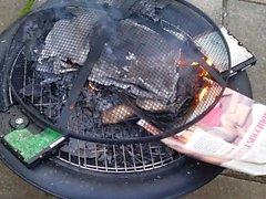 Fire Pit 1 Episode 4. Aka Plan B