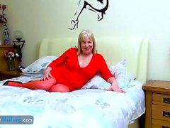 hd masturbação maduro