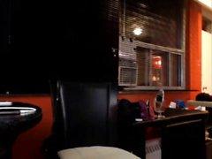 amateur gros seins brunette solo webcam