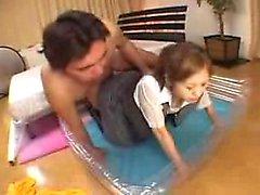 asiatisch baby fetisch