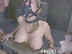 anaal kindje bdsm slavernij