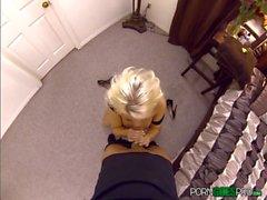 blondiner avsugningar stora bröst pov stora rumpor