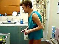 любительский бабушки