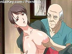 sclip hentaikey asiático desenho animado hentai