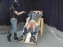 Straight Abuse - Scene 1