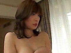 азиатский большие сиськи японский
