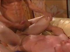gay muskel