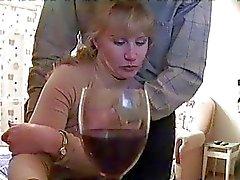 amador bêbado caseiro