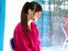 amateur asiático japonés lesbiana masaje