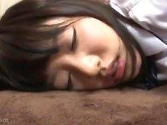 amateur asiatique japonais étudiant