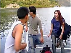 Thai, Pattaya Bar Girls Videos