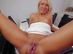 блондинка немецкий hd видеоклипы