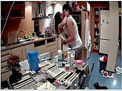 amatör dolda kameror lesbiska onani