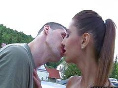 casal sexo vaginal masturbação sexo oral