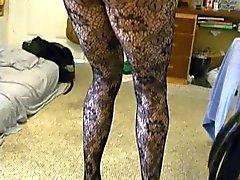 trans dilettante assolo calze