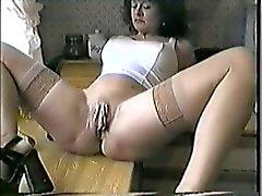 amateur briten masturbation reift sex-spielzeug