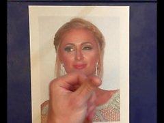 Butterface Celeb Tributes Day 1: Paris Hilton