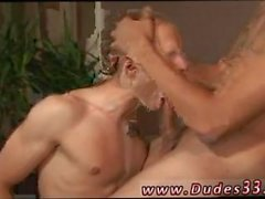 Creamy gay porn movie gap first time Lucas Vitello may be only 18, but he