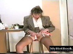 amador hd masturbação meias