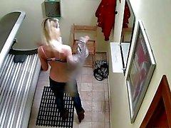 sexo oculto privado vídeos de la cámara espía