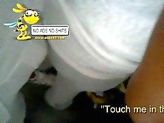 julkinen ulkopuolella kosketusnäyttö - linja kosketa - arse