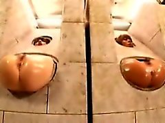 любительский задница садо-мазо фетиш игрушки