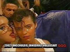 эякуляция буккаке венгерский