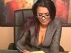 büro sekretärinnen