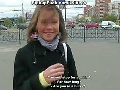 les filles de plein air amateur public