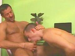 homosexuell big -dick ficken