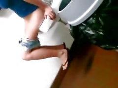 dilettante fatto in casa pissing filmato