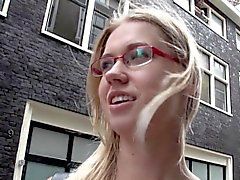 amateur rubia europeo hd público