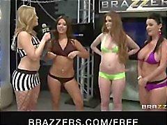 mamada tetas sexo en grupo orgía pornstar