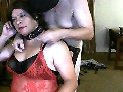 Daddy Jack Meets Miss Christi - Redux