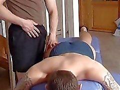 blowjobs homo massage