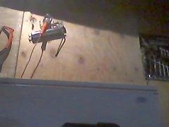 crooss dresser in frezer 10 min