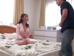 yksinäinen vaimo elokuva kohtaus japanilainen todellisuus iso ampui pillua