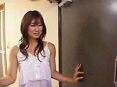 asiatisch baby japanisch massage