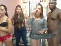 dilettante milf adolescente interracial webcam
